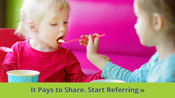 refer a friend and get paid