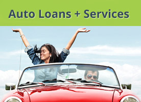 auto loans and services